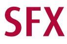 SFX PWG update
