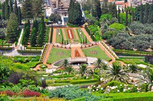 IGeLU 2011, Haifa