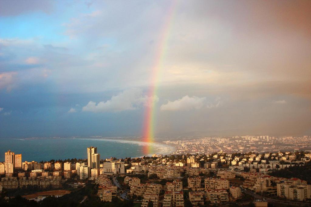 See you in Haifa!