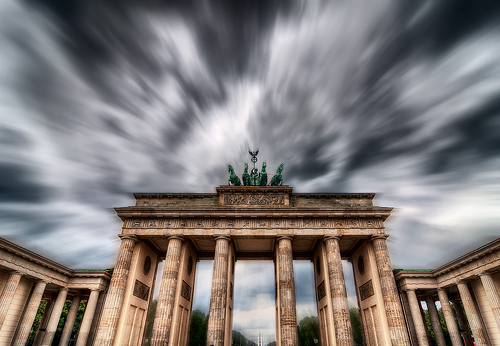 See you in Berlin in 2013