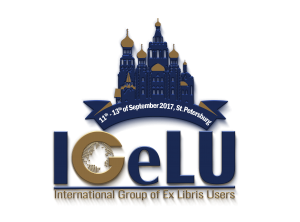 12th IGeLU Annual Conference – An update from the Chair