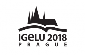 Introducing IGeLU 2018 in Prague