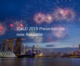 Igelu 2019 Presentations Now Available