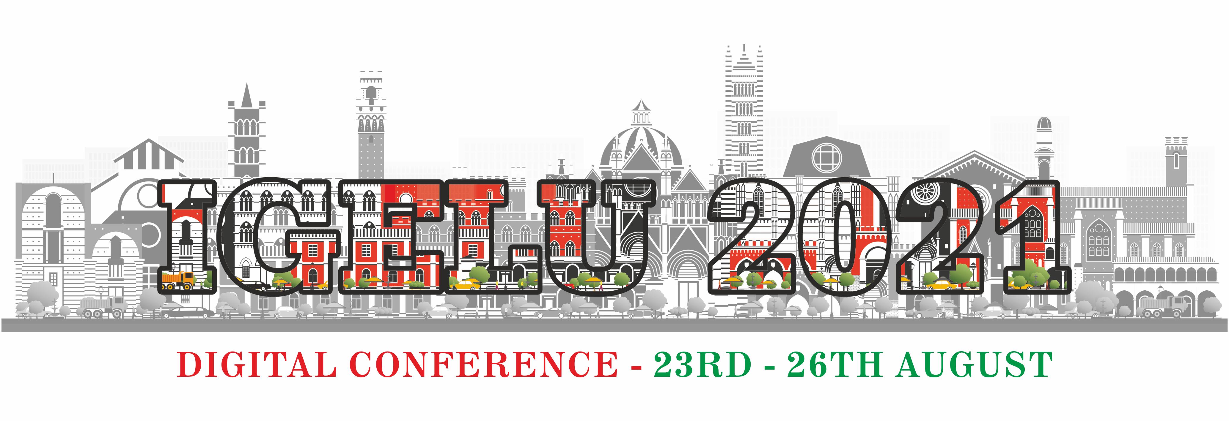 Conferencia IGELU 2021