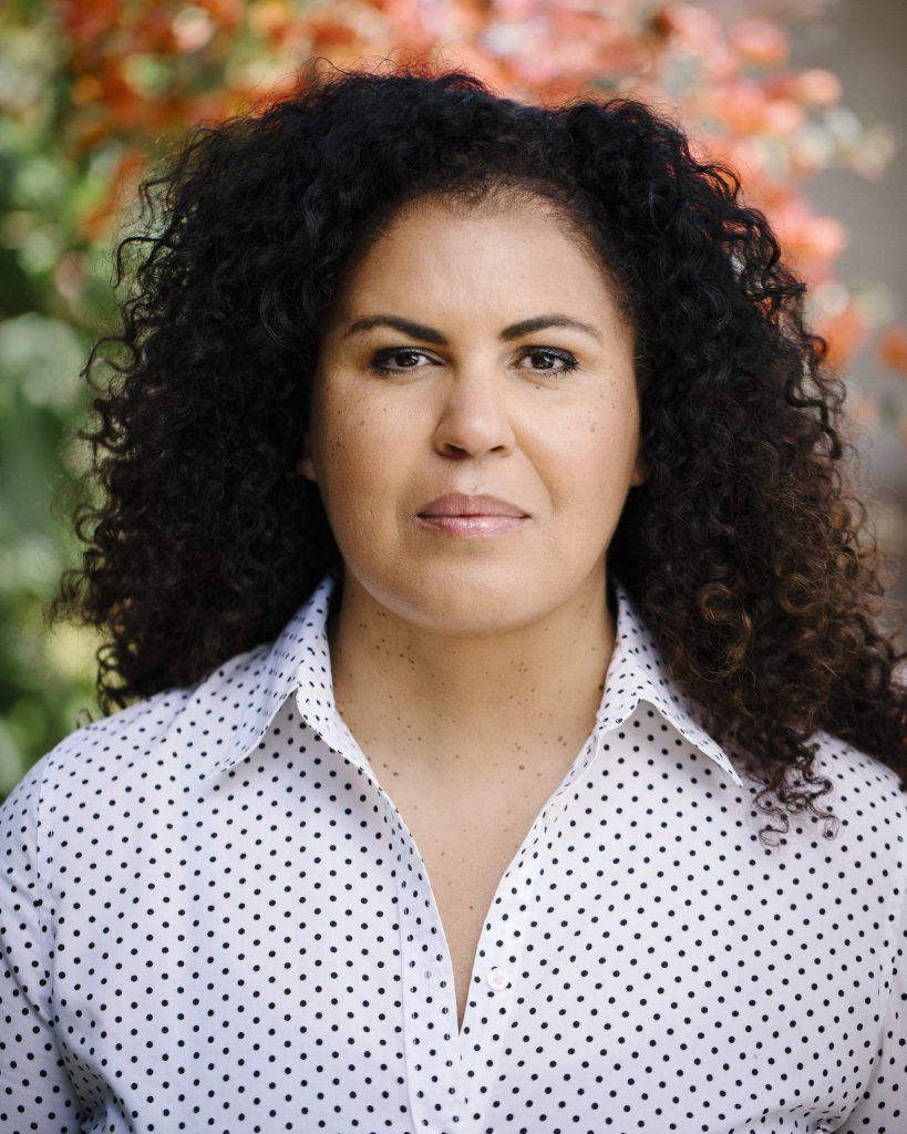 Keynote Speaker for IGeLU 2021 – Dr Safiya Noble